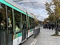 Station Tramway Ligne 3a Cité Universitaire Paris 12.jpg