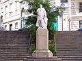 Statue Vulpian rue Antoine-Dubois 2.JPG