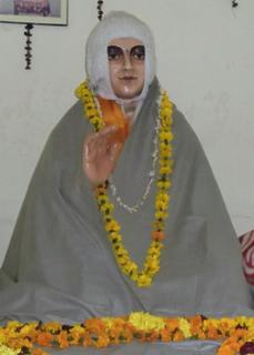 Jiva Goswami Indian philosopher