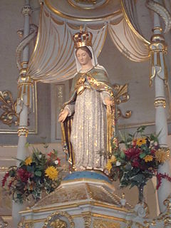 Our Lady of the Cape