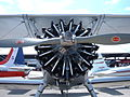 Stearman N752JT engine.JPG