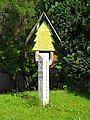 Stele zum Gedenken an Todesmärsche Braunlage 1.JPG