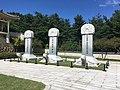 Steles at Tongiljeon.jpg