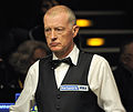 Steve Davis at Snooker German Masters (Martin Rulsch) 2014-01-29 02.jpg