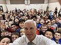 Steve Womack at Sequoyah Elementary.jpg