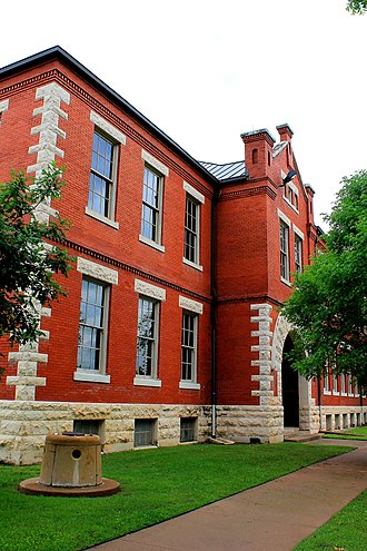 Stephen F. Austin Elementary School - Image: Steveaustinschool 2