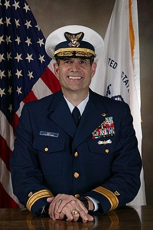 Steven E. Day