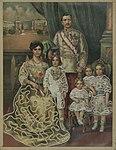 Stickbild Kaiser Karl mit Familie 1916.jpg