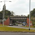Stockport Road, Cheadle - geograph.org.uk - 1376605.jpg