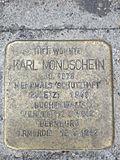 Stolperstein Karl Mondschein.jpg