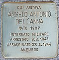 Stolperstein für Angelo Antonio dell'Anna (Copertino).jpg