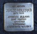 Stolperstein für Ubaldo Migliorati.JPG