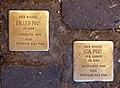 Stolpersteine Höxter, Verlegestelle Marktstraße 12.jpg