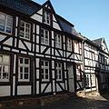 Stolpersteinlage Bad Münstereifel Heisterbacher Straße 38.jpg