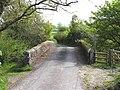 Stone Bridge - geograph.org.uk - 414671.jpg