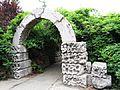 Stone Carvings in White Horse Park 05 2011-05.JPG