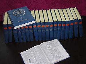 Den Store Danske Encyklopædi - Den Store Danske Encyklopædi