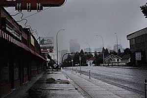 Centre Street (Calgary) - Centre Street North