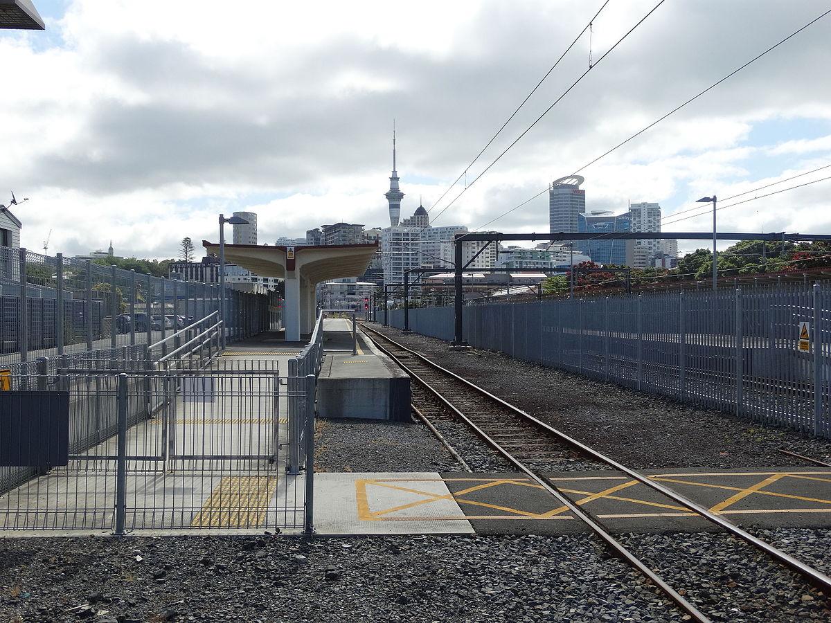 The Strand Station Wikipedia
