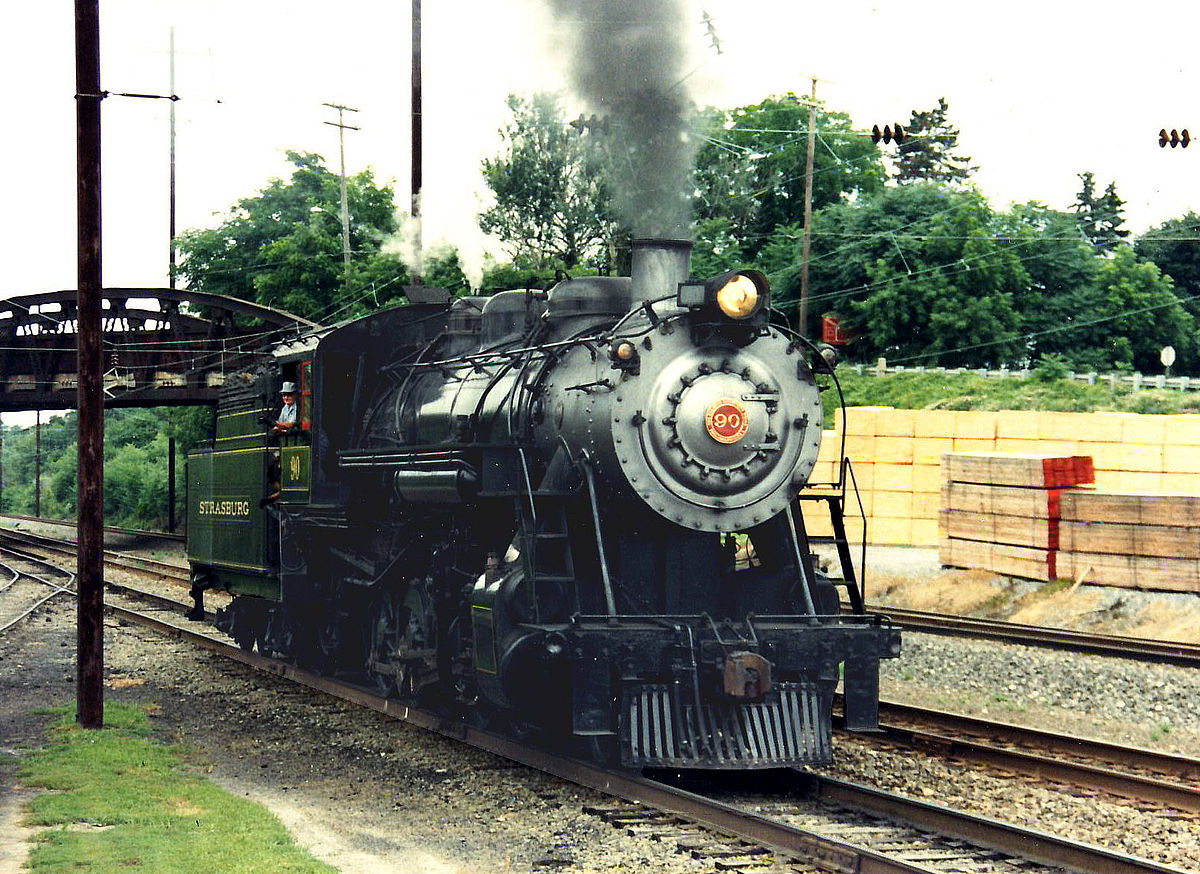 Great Western 90 - Wikipedia