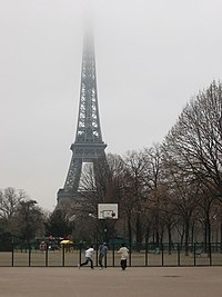Streetball - Wikipedia, the free encyclopedia