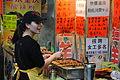 Street food, Mong Kok 01.JPG