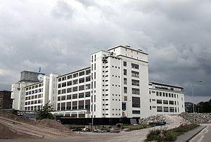 Metropoolregio Eindhoven - Image: Strijp S02
