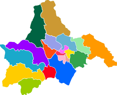 Subdivisions of Chengdu-China.png