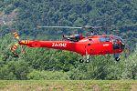 Sud-Est SE.3160 Alouette III, Albania - Air Force JP7640793.jpg