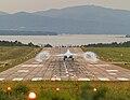 Sukhoi Su-27 landing at air base in Vladivostok.jpg