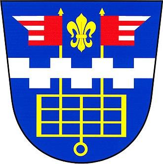 Sulislav - Image: Sulislav znak