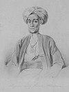 Sultan Syarif Hamid Alkadrie da Raden Saleh.jpg