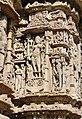 Sun Temple, Modhera - Guda Mandap 07.jpg