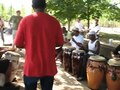 File:Sunday, 17 July 2011 Malcolm X Park Drum & Dance Circle.webm