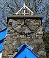 Sundial, St Gobban's Church - geograph.org.uk - 1265667.jpg