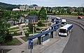 Sunset Transit Center in 2011.jpg
