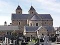 Susteren, Limburg, basiliek achterkant.JPG