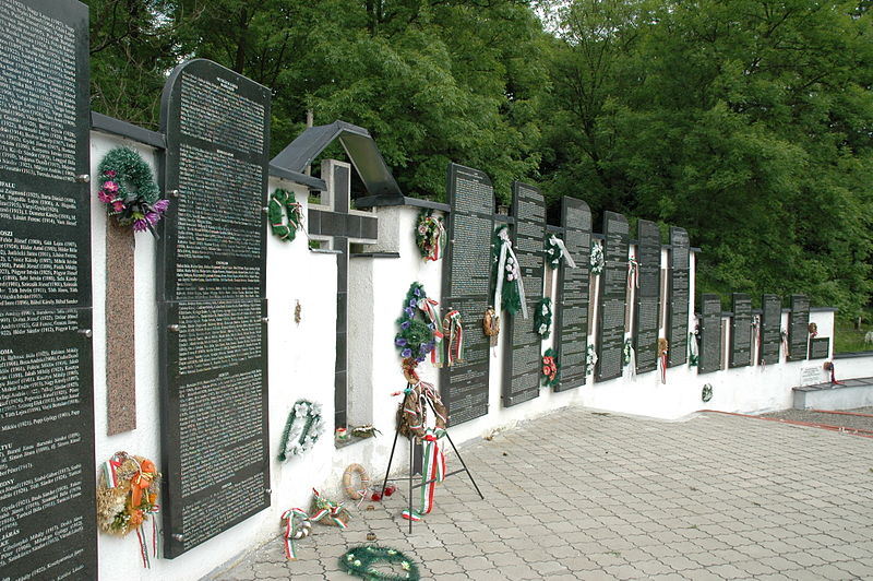 Fájl:Svaliava Memorial park 01.jpg