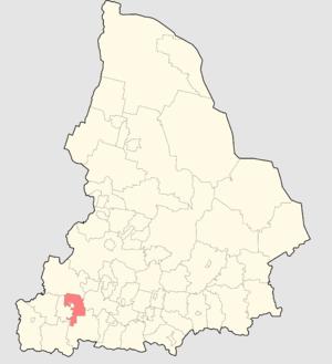 Сайт бисертского городского округа