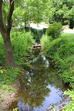Swale Brook Wikipedia