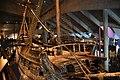 Swedish warship Vasa, sank 1628, Vasamuseet, Stockholm (1) (36225601066).jpg