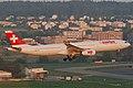 Swiss Airbus A330-343X; HB-JHA@ZRH;16.04.2011 595af (5628749127).jpg