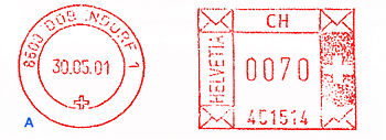 Switzerland stamp type DA2A.jpg