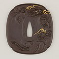 Sword Guard (Tsuba) MET 14.60.56 001feb2014.jpg