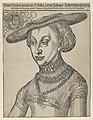 Sybilla of Cleves, Wife of John Frederic of Saxony MET DP842206.jpg