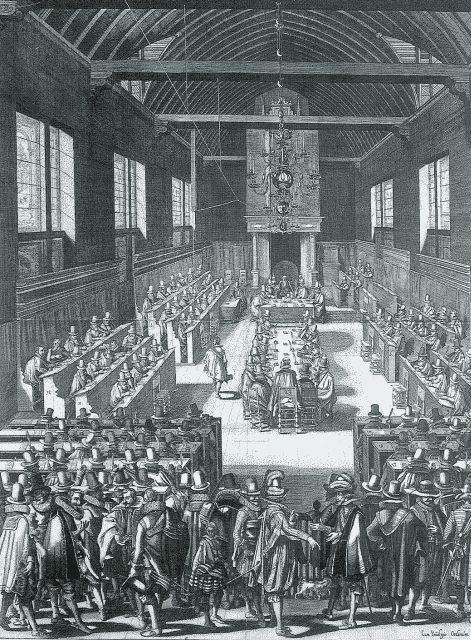 Synodedordrecht