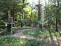 Szigetköz Adventure Park in Rudolf grove, 2017 Mosonmagyaróvár.jpg