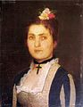 Szinyei Portrait of Mária Probstner 1879.jpg