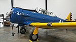 T-6F Texan at Heritage Flight Museum 2.jpg