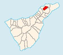 Afbeeldingsresultaat voor tegueste tenerife